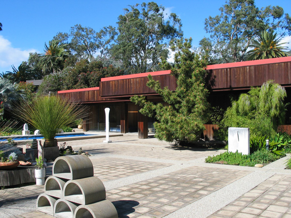 george lucas house - photo #32