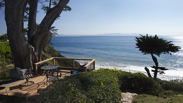 2345 Edgewater Way Seaside deck