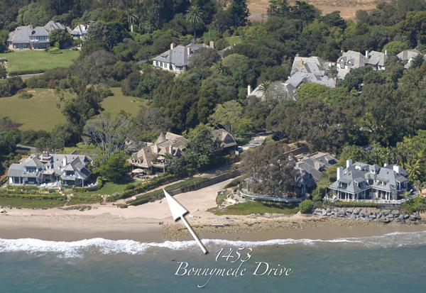 1453 Bonnymede aerial
