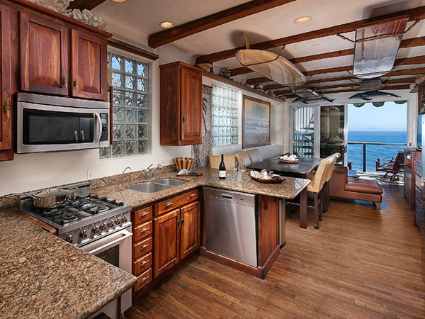 New montecito beachfront listing 1558 miramar beach Kitchen design center virginia beach