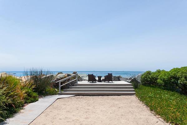 4393 Avenue Del Mar view to ocean