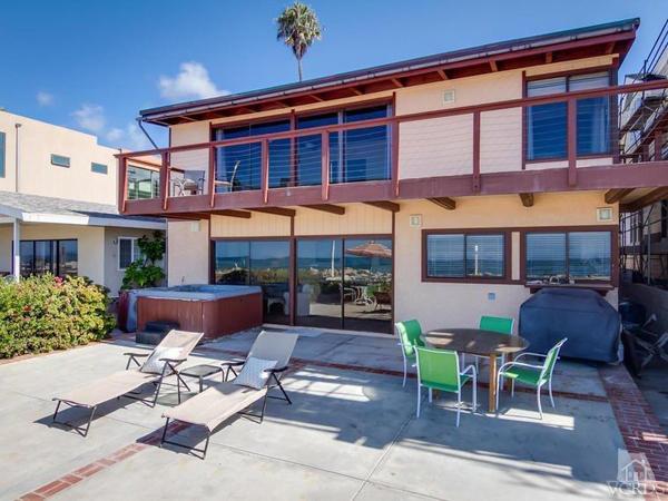 5478 Rincon Beach Park Drive 17