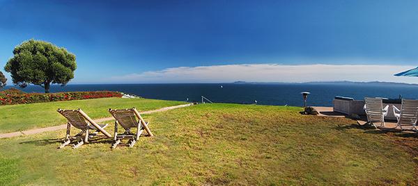 1631 Shoreline Drive panorama