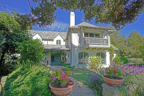 40 Hammond Drive, a home in Montecito Sea Meadow