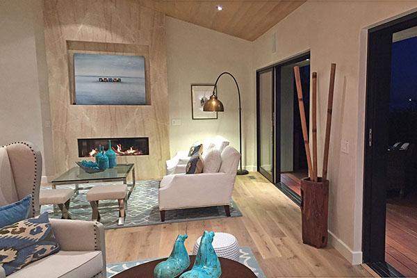 03_3447 Padaro Lane living room at night 2