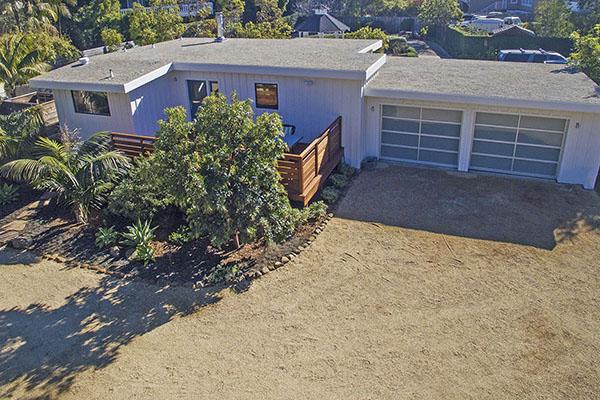 07_3447 Padaro Lane guest house aerial