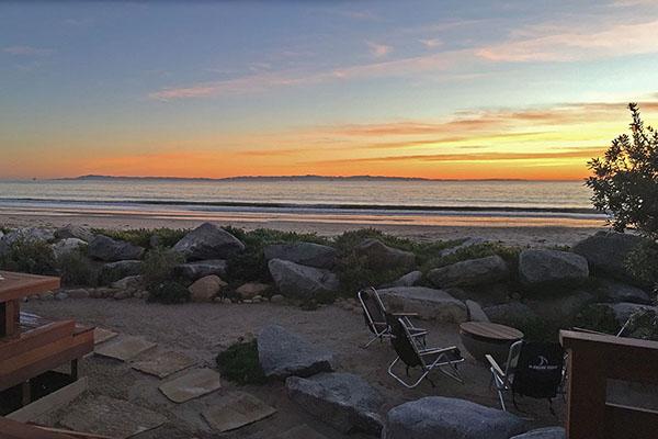 11_3447 Padaro Lane island view at sunset