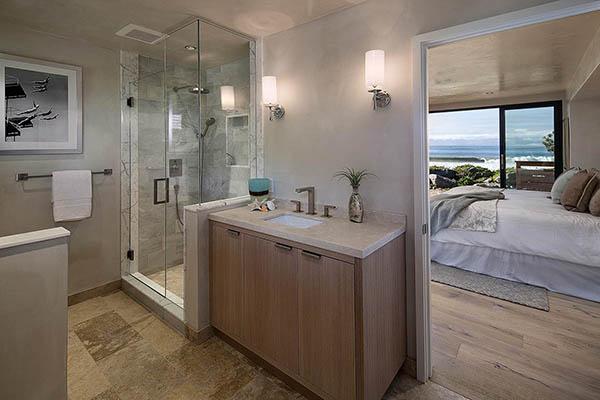 3447 Padaro Lane master bathroom