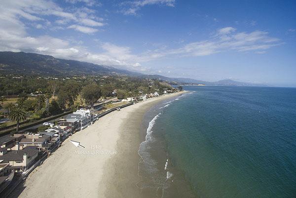 21_1548 Miramar Beach aerial down coast