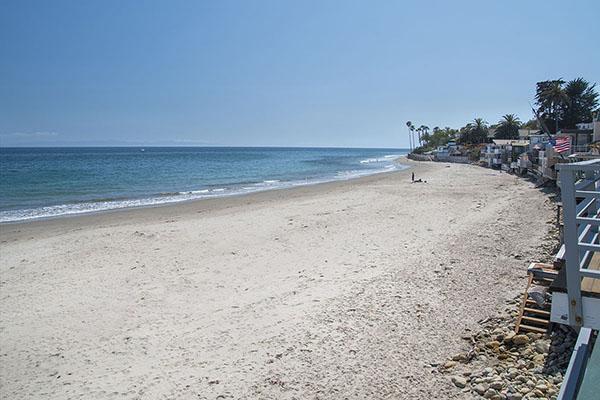 New Montecito Beachfront Listing 1548 Miramar Beach